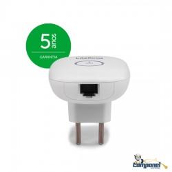 Repetidor wireless 300mbps IWE-3000N Intelbras